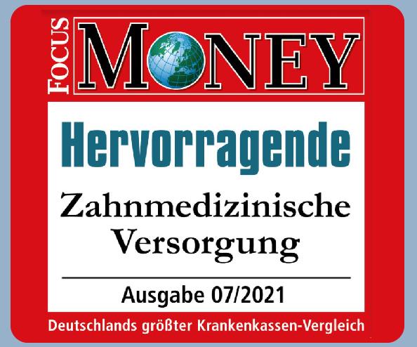 Siegel_Zahnmedizinische_Versorgung